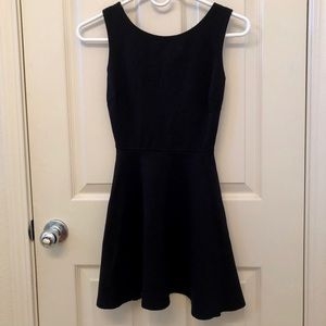 Necessary Objects Little Black Dress